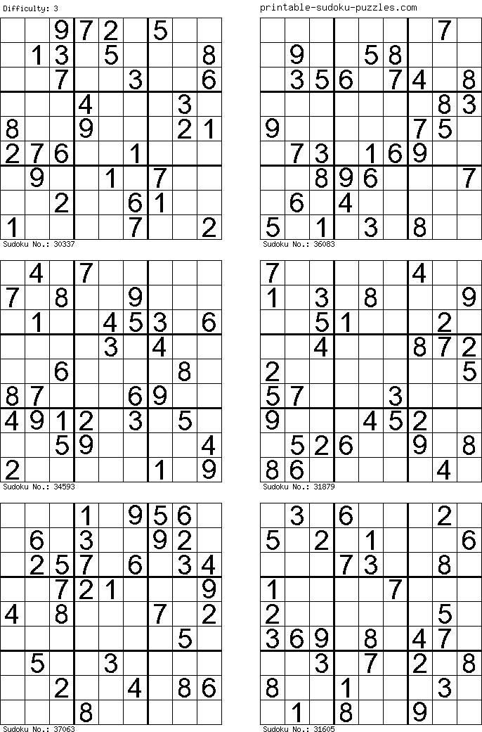 This is a photo of Astounding Sudoku Printable Pdf